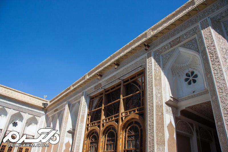 خانه کلاهدوزها(موزه آب یزد)