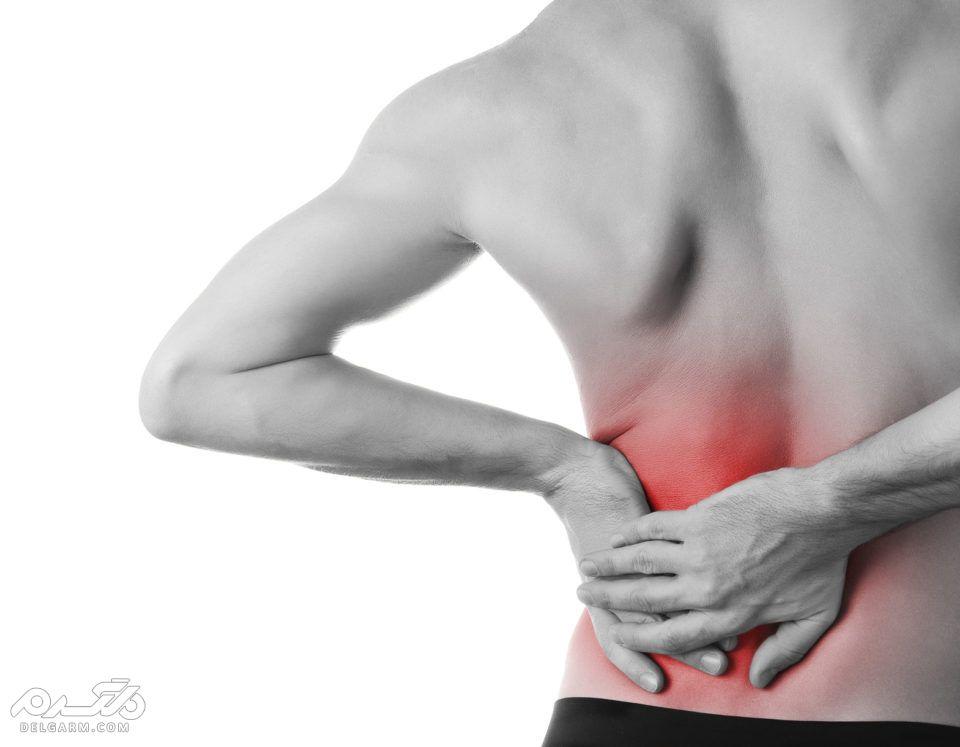 Pain on the left abdomen