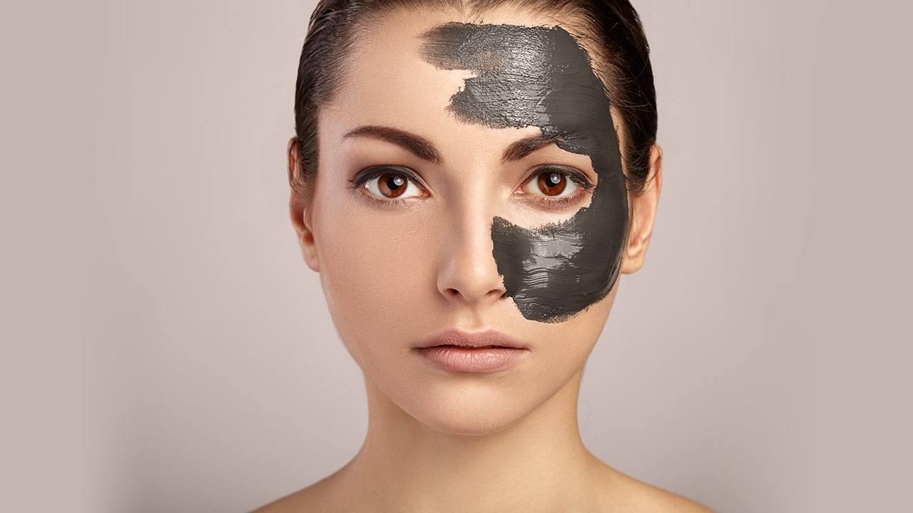 فواید بی نظیر و عالی ماسک زغال برای پوست