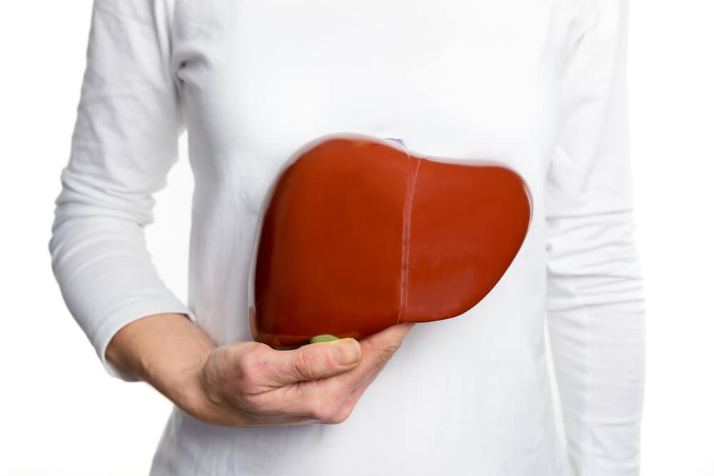 علت - علائم و درمان بیماری کبد گرم