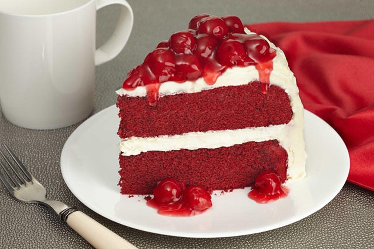 طرز تهیه کیک لبو مرحله به مرحله