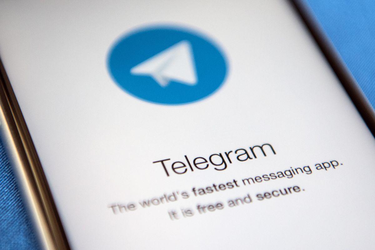 بامداد ۹ اردیبهشت تلگرام قطع شده است