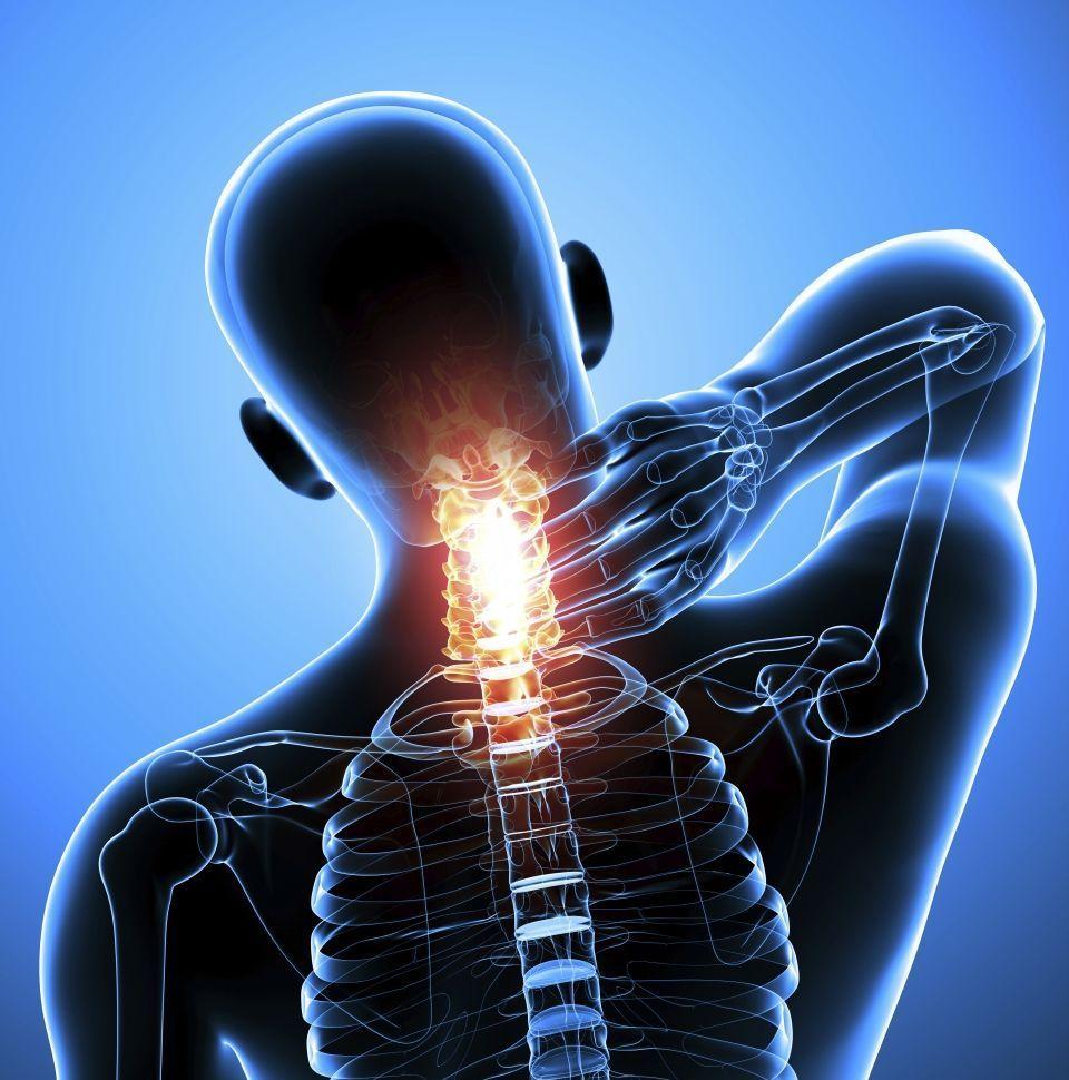 بهترین راه برای درمان درد استخوان