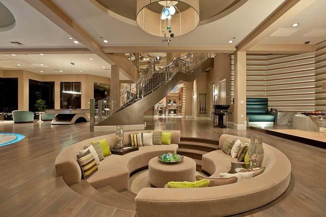 راهنمای طراحی دکوراسیون داخلی فضاهای مختلف منزل