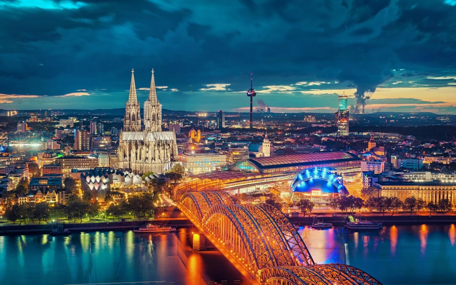ده مکان مشهور گردشگری در آلمان