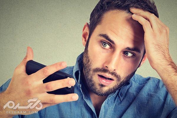 علل و درمان گیاهی ریزش مو , درمان سنتی ریزش مو