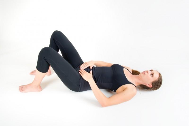 تمرینات دیافراگم لگنی برای داشتن لذت جنسی و بارداری آسان