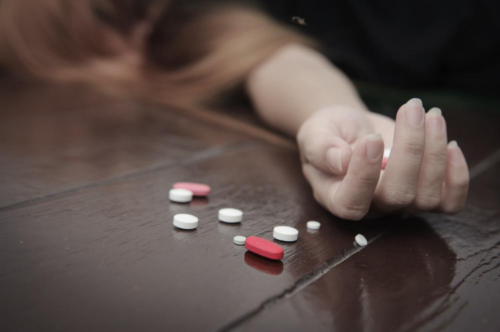 عوامل اصلی خودکشی در نوجوانان !