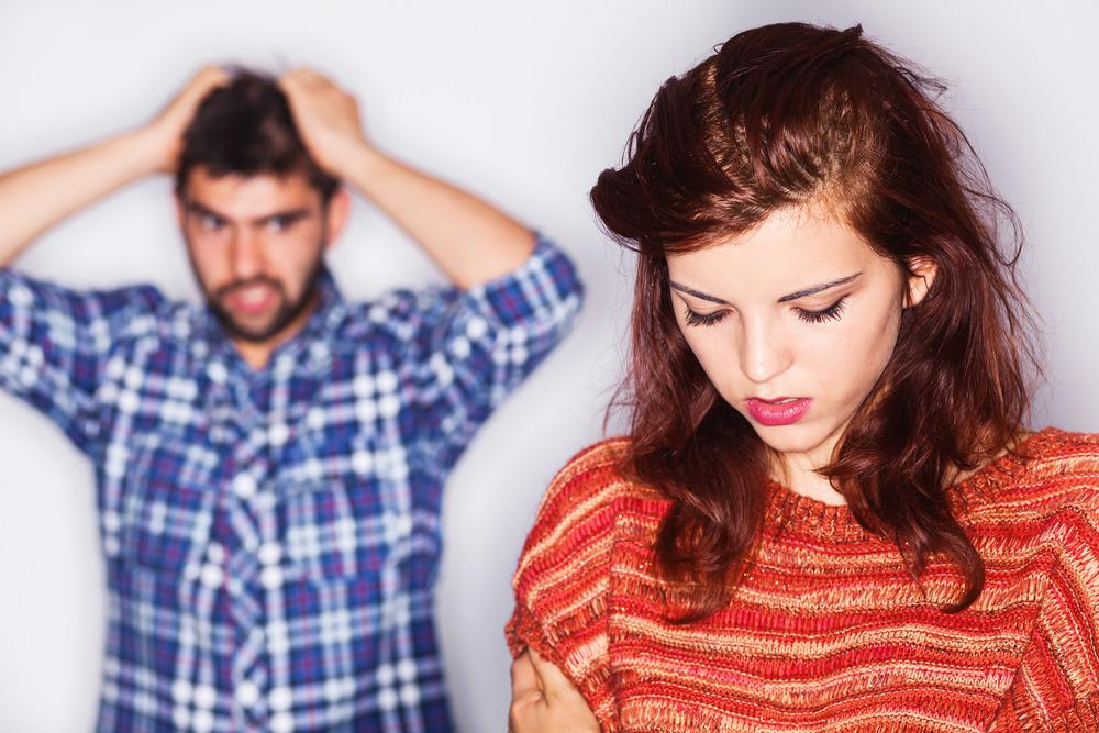 رفتار های اشتباه در روابط زناشویی
