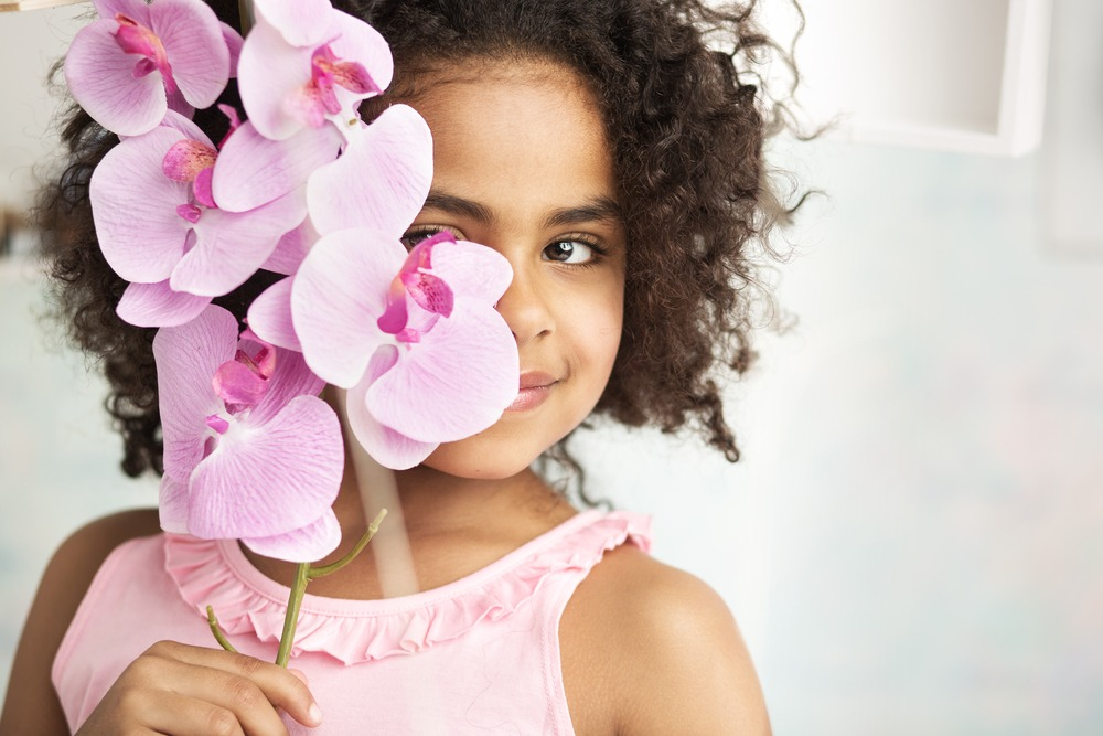 ۵۵ اسم گل برای انتخاب نام دخترانه