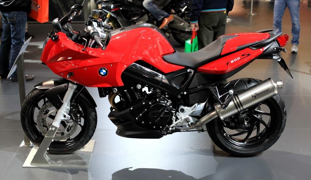 ۴۰ مدل موتور سیکلت بی ام دبلیو ۲۰۱۹