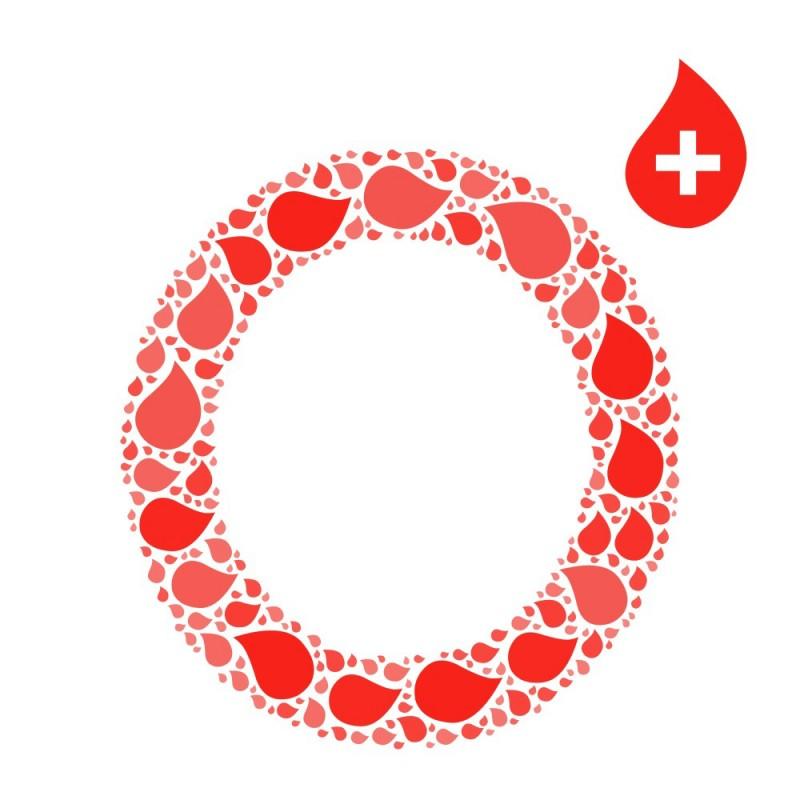 همه چیز در مورد گروه خونی +O