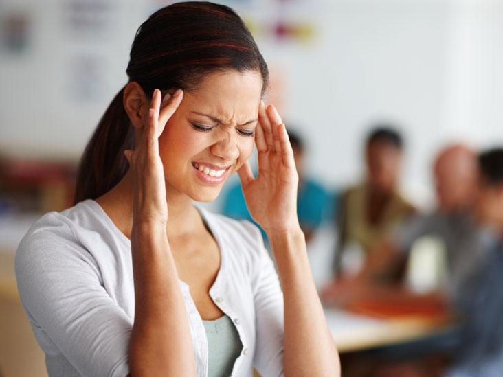 علت سردردهای عصبی و میگرن چیست