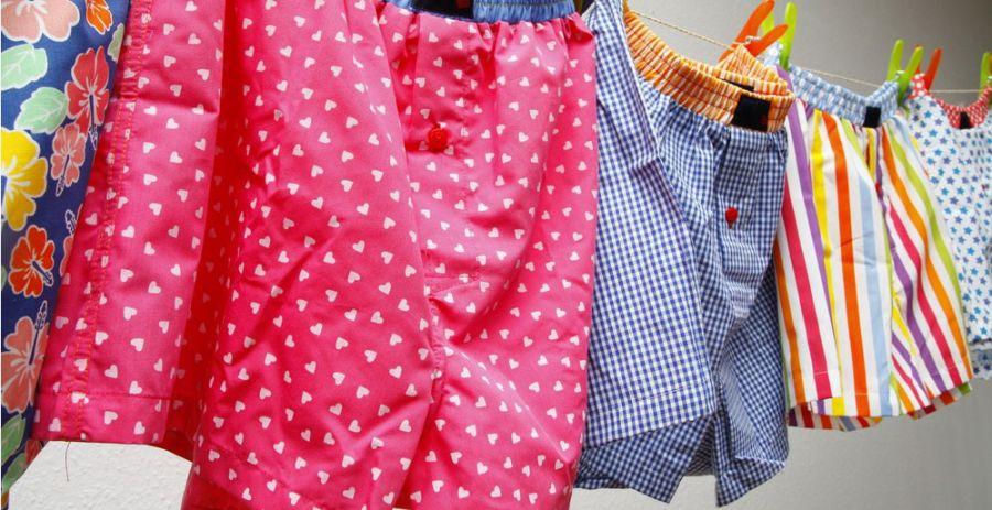 قیمت انواع زیرپوش مردانه