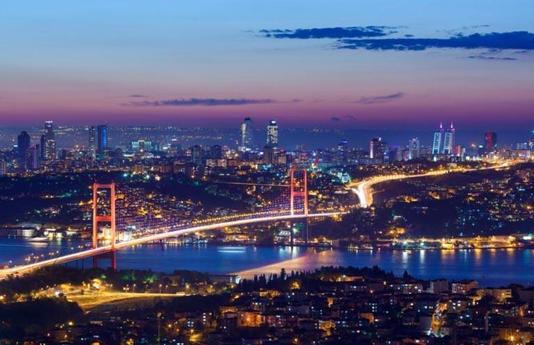 مکان های تفریحی و دیدنی استانبول و گرجستان کجان ؟