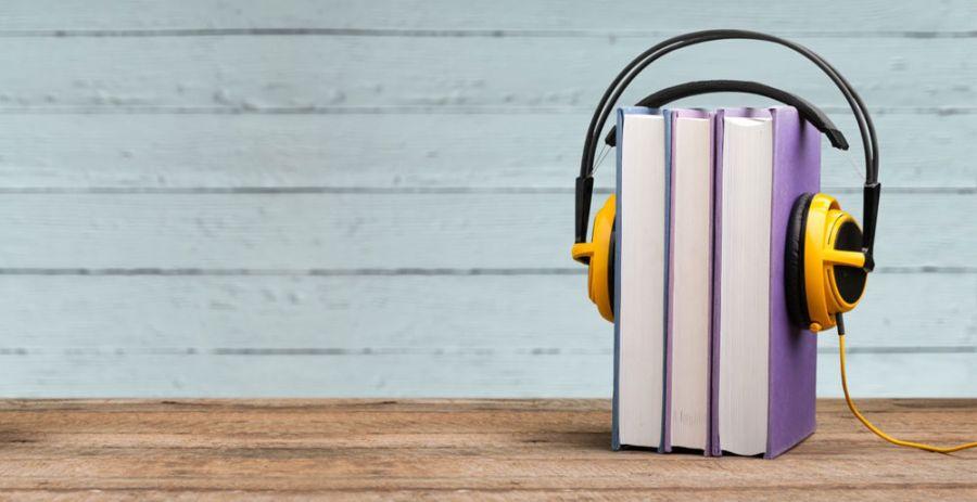 قیمت انواع کتاب صوتی