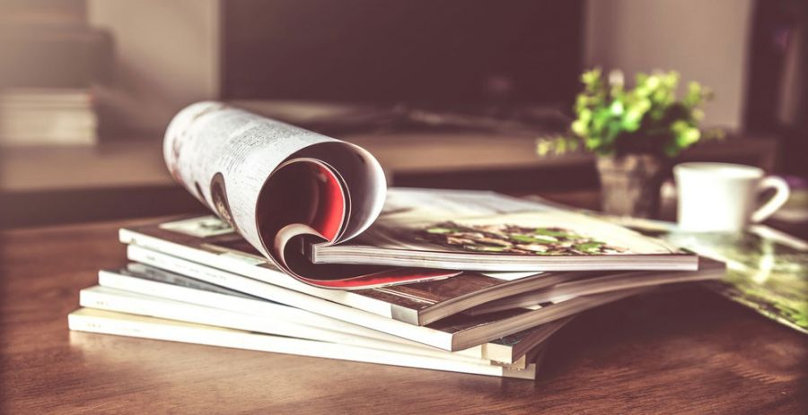 لیست قیمت مجلات