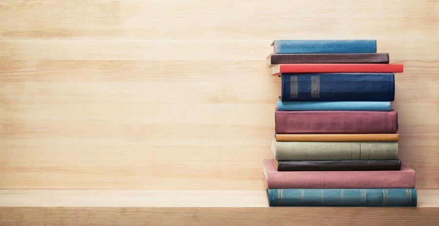 قیمت انواع کتاب