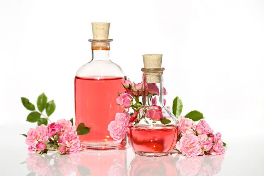 خواص درمانی باورنکردنی گلاب