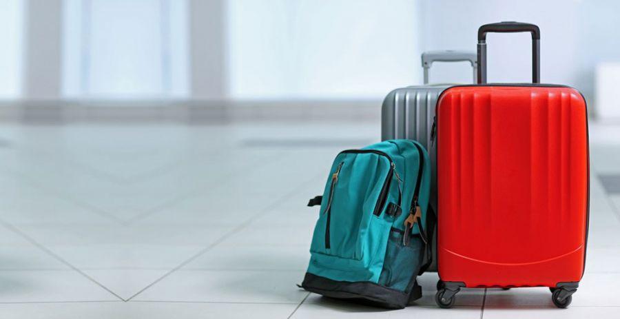لیست قیمت ساک و چمدان