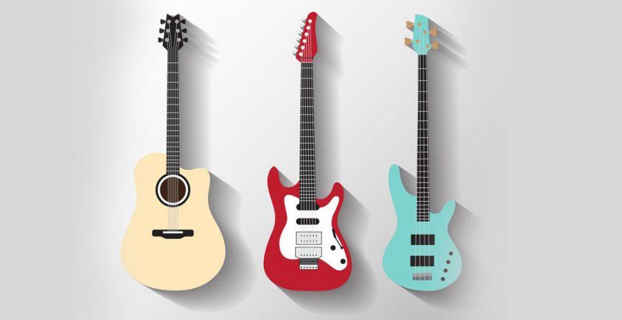 لیست قیمت گیتار (کلاسیک | الکترونیک | آکوستیک)