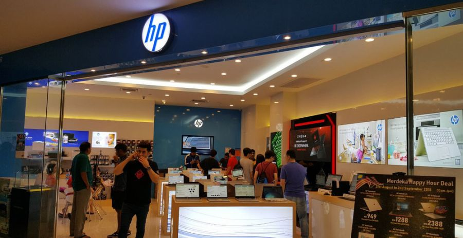 لیست قیمت تبلت اچ پی HP