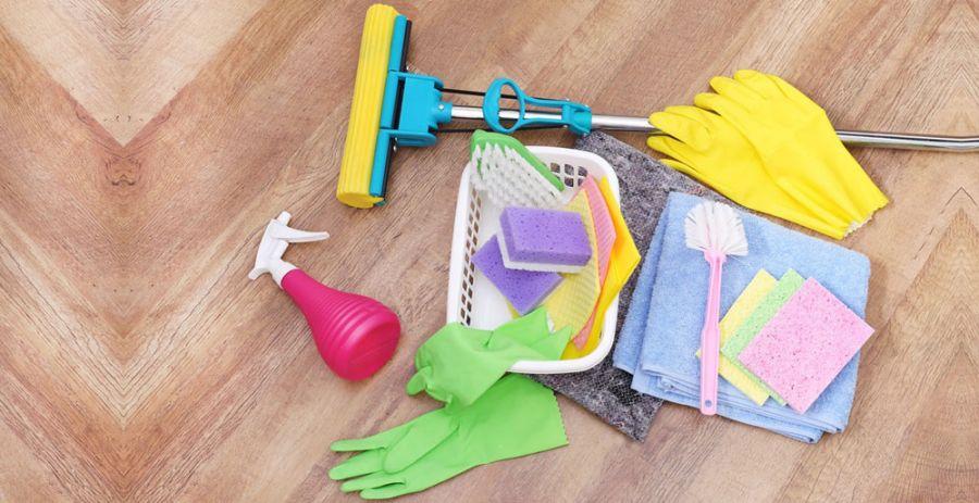 لیست قیمت ابزار نظافت
