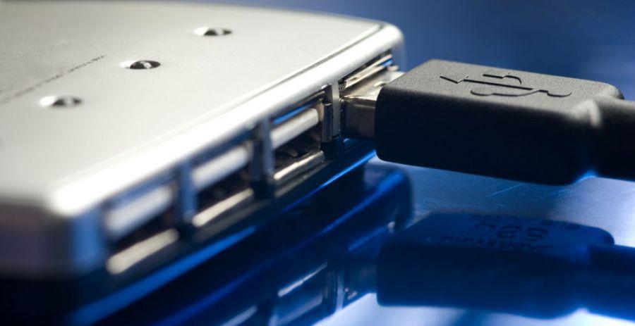 لیست قیمت هاب یو اس بی (USB Hub)