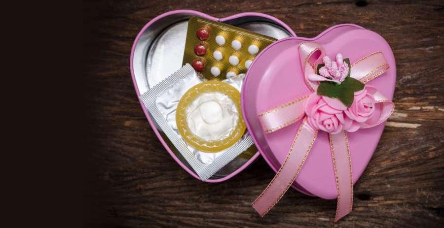 لیست قیمت محصولات بهداشت جنسی