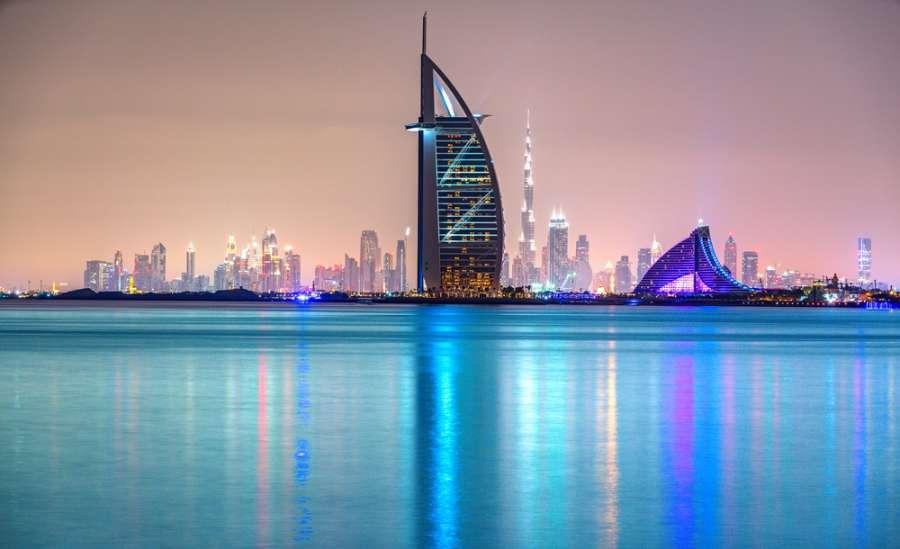 دانستنی های سفر به دبی