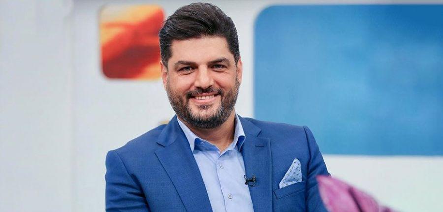 سام درخشانی سفیر برند سریعترین سایت ایران شد !