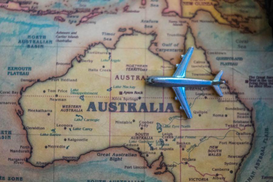 چطور برای مهاجرت به استرالیا اقدام کنیم؟