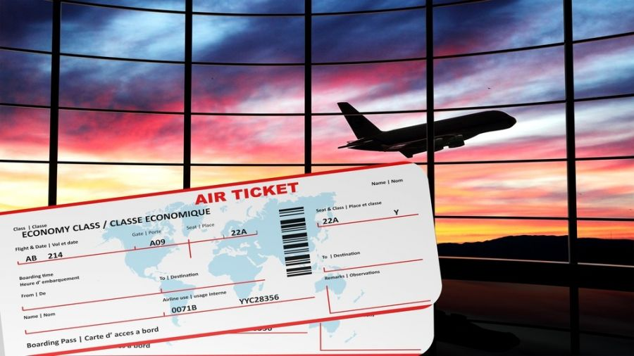 چه زمانی دست به خرید بلیط هواپیما ارزان بزنیم ؟
