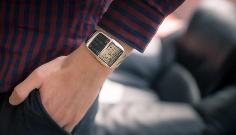 راهنمای خرید ساعت مچی اصل و برند