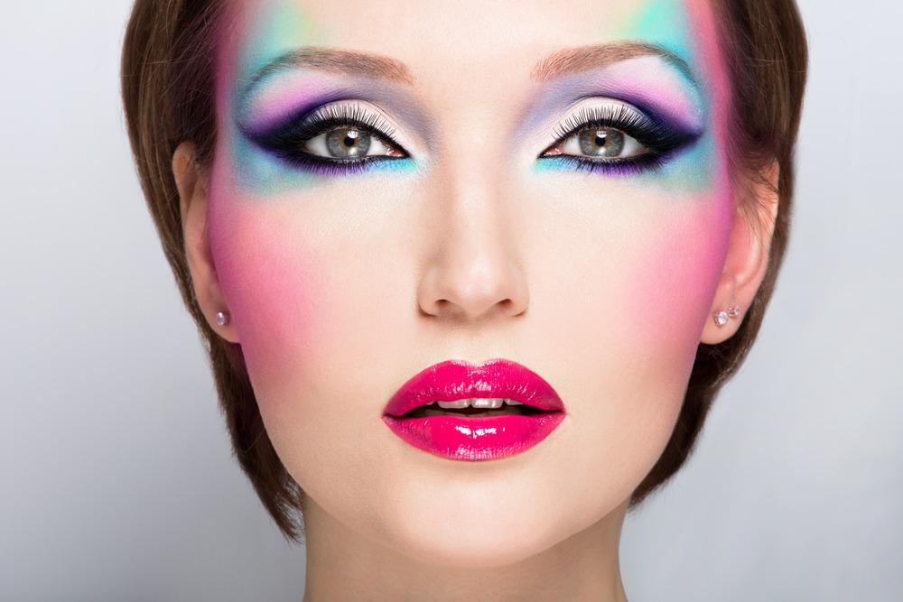 ۳۰ آرایش متفاوت برای اینکه چشمان زیباتری داشته باشید