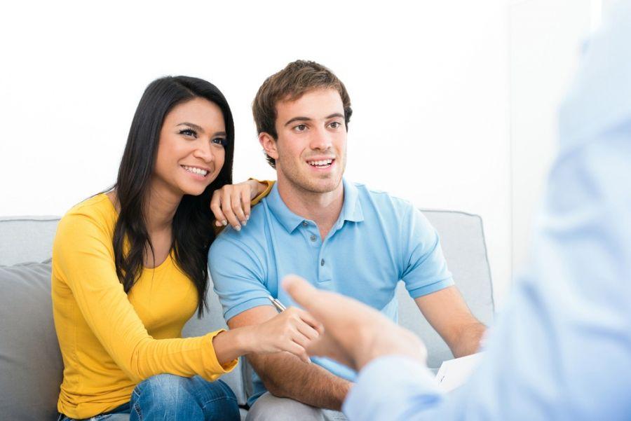 لزوم استفاده از روانشناس و مشاوره خانواده در امر ازدواج