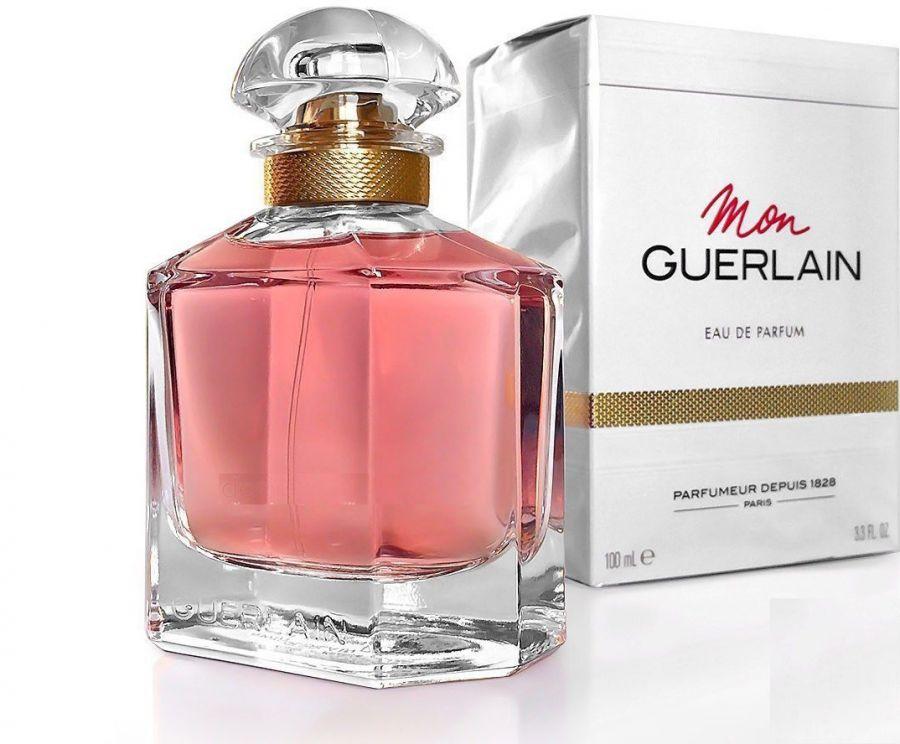عطر گرلن زنانه نمادی از زیبایی یک عطر