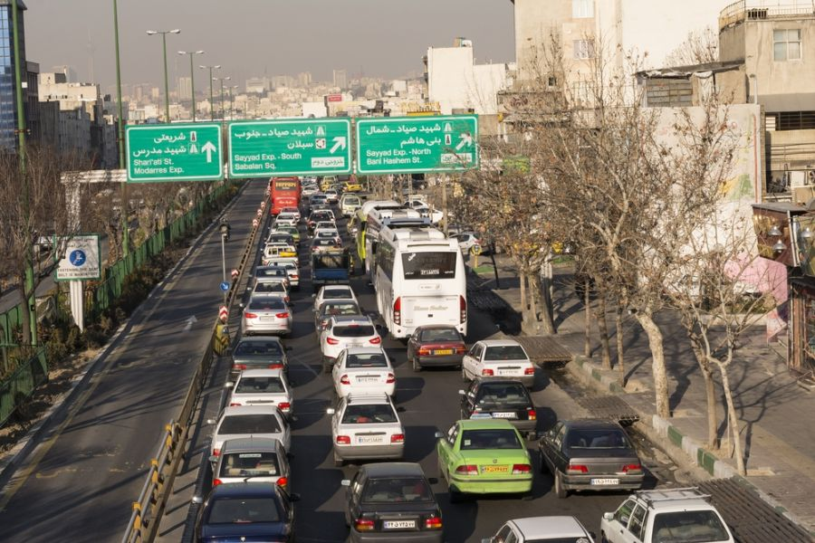نحوه ثبتنام متقاضیان ورود به محدوده طرح ترافیک چگونه است؟