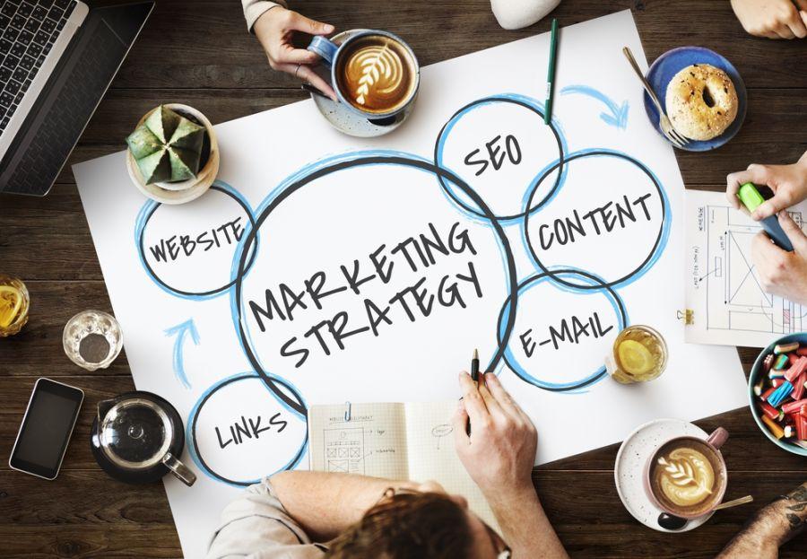 رویکرد صحیح در تدوین استراتژی دیجیتال مارکتینگ