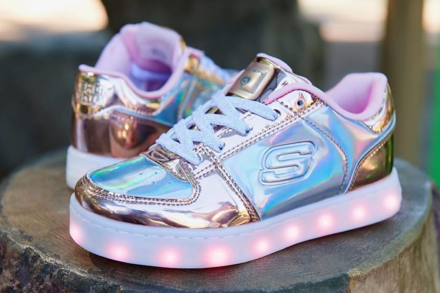 ۶۵ مدل جدید کفش اسکیچرز مخصوص پیاده روی طولانی