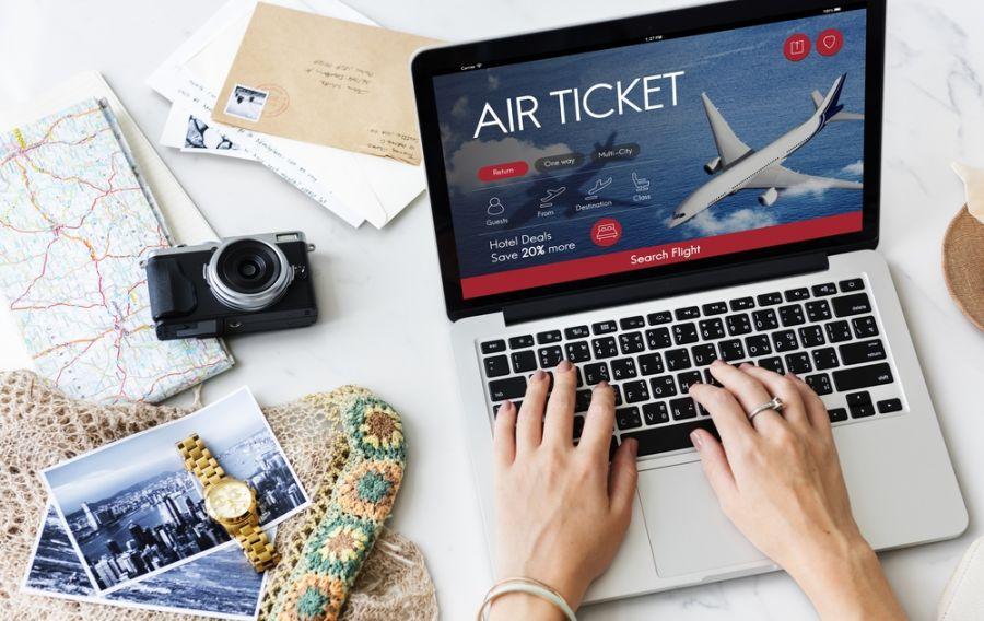 نکات کلیدی برای رزرو بلیط ارزان هواپیما