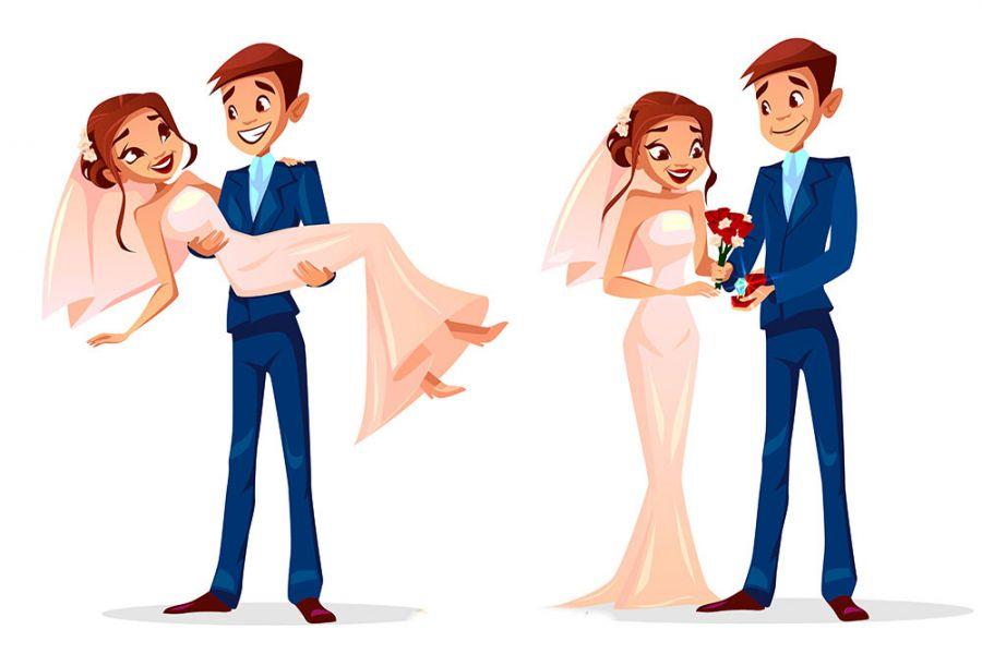 ۶۳ شعر و ترانه برای پاتختی عروس و داماد | مبارک باشه