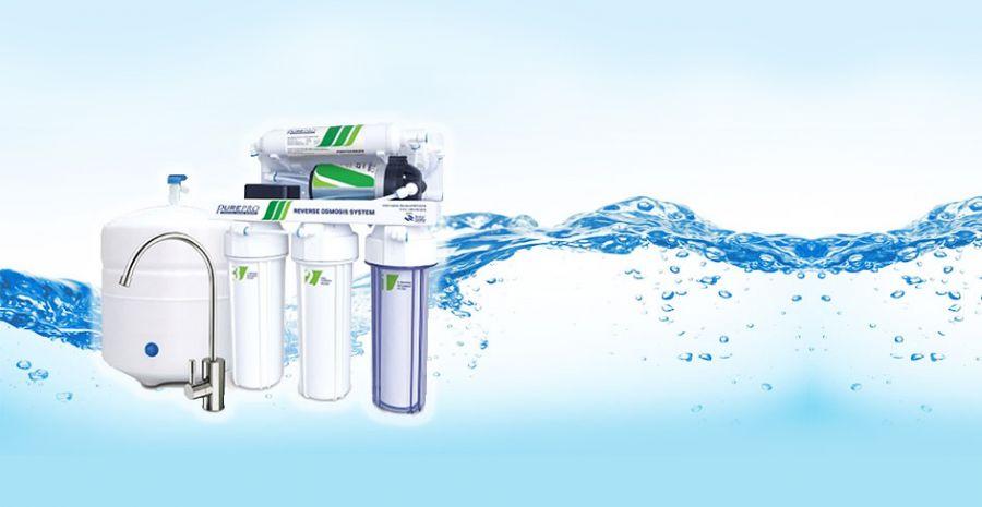 سوالات رایج درباره آب و تصفیه آب | پرسش درباره دستگاه تصفیه ی آب