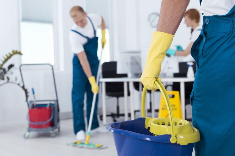 نکات مهم در مورد انتخاب یک شرکت نظافتی