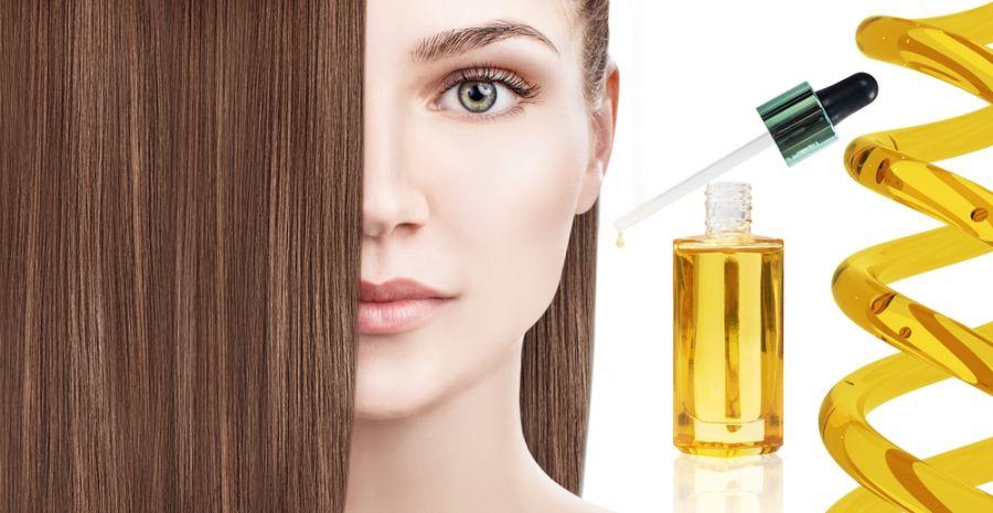 تاثیرات روغن های ترکیبی گیاهی در مراقبت از پوست و مو