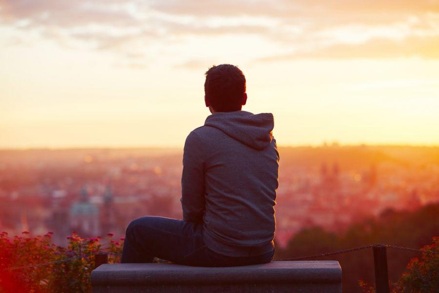 ۸ درس مهم برای درک معنا و هدف زندگی