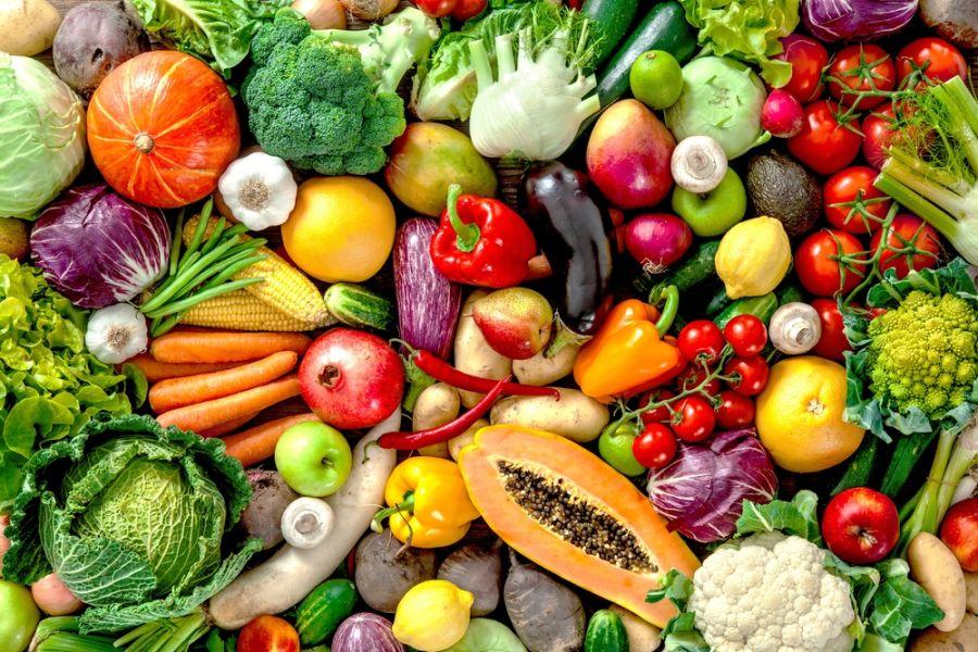خاصیت باور نکردنی میوه و سبزیجات تازه را بدانیم!