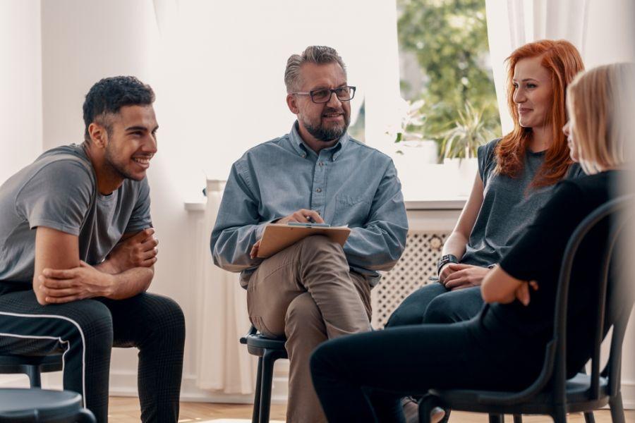 درمان روانشناسی (روان درمانی یا گفتار درمانی ) چیست؟