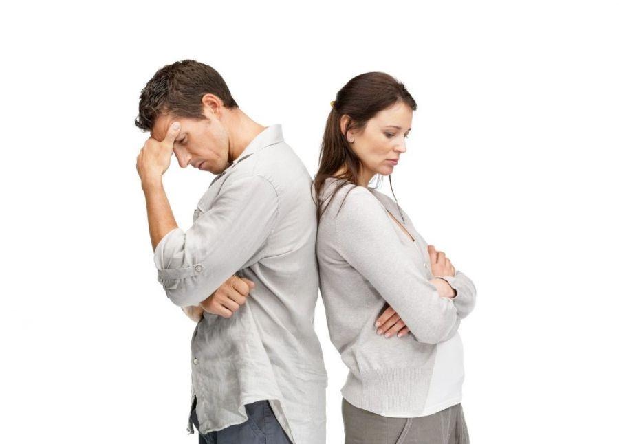 همسر مغرورم، کوتاه نمیآید! چکار کنم ؟