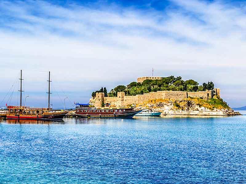 ترکیه فقط استانبول و آنکارا نیست! مثل حرفه ای ها سفر کنید